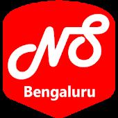 Next Stop - BMTC Bengaluru