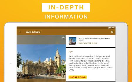 Seville Travel Guide 5.3.2 screenshot 2092128