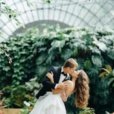Свадебный фотограф Диана Медведева (Moloko). Фотография от 26.06.2017