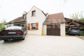 maison à Voulton (77)