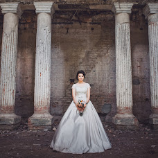 Wedding photographer Svetlana Kazikova (svetik). Photo of 16.05.2017