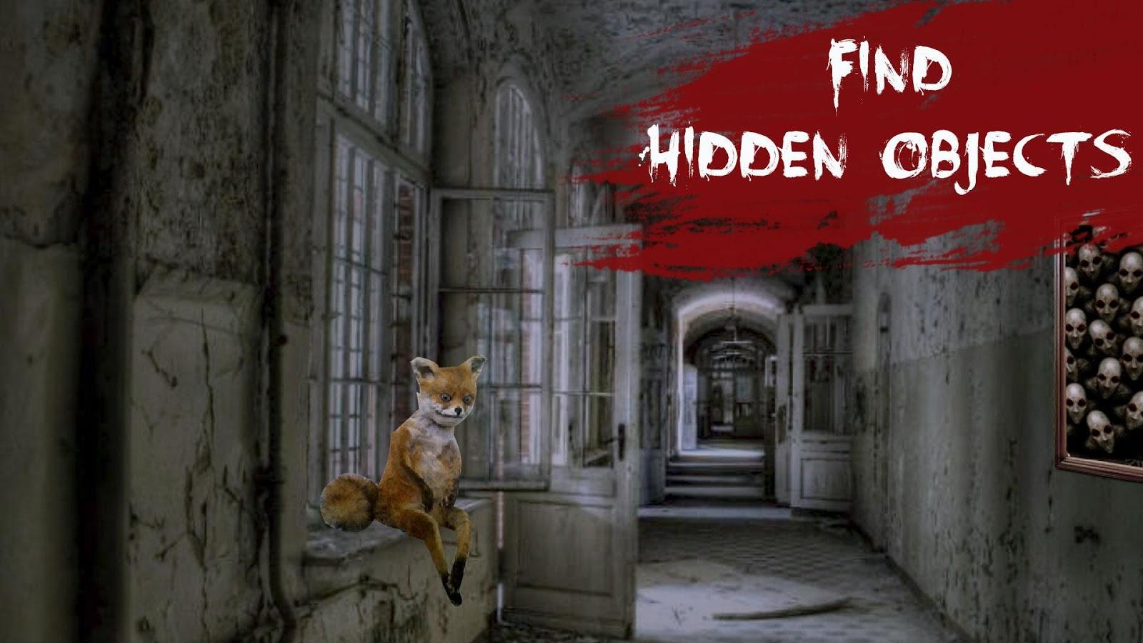 Solucion Creepy Room Escape