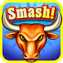 Pamplona Smash: Bull Runner icon