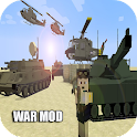 War MODS For MCPE icon