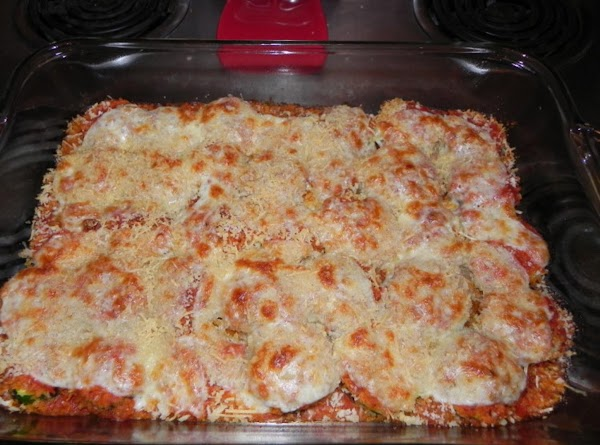Baked Zucchini Pizza Bites Recipe