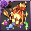 ハロウィンガチャ-お菓子袋の集め方