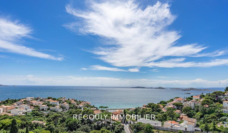 Appartement avec terrasse et piscine Marseille 7ème