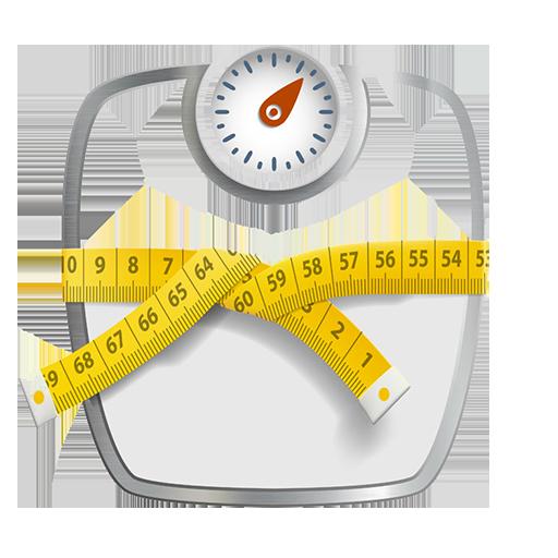 Koreanische Geheimnisse, um Gewicht zu verlieren