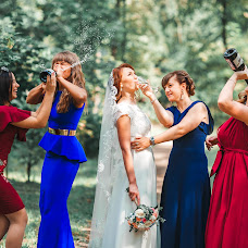 Wedding photographer Aleksey Pavlov (PAVLOV-FOTO). Photo of 13.09.2017