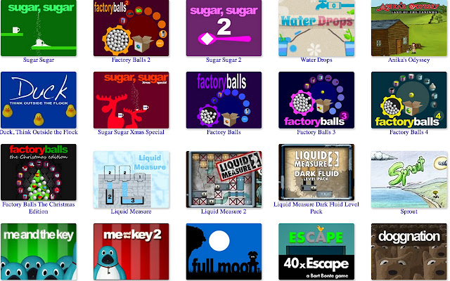 Hooda Math Games