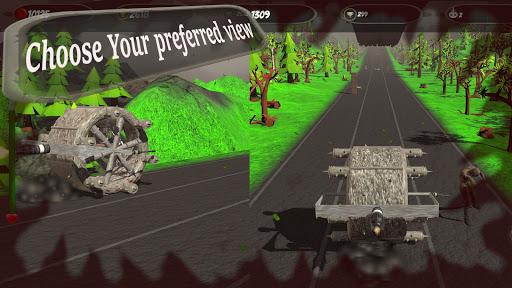 Roll on Zombies 1.00 screenshots 4