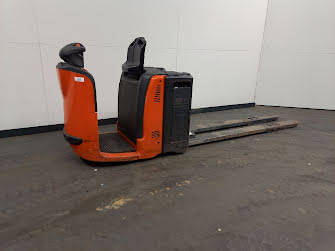 Picture of a LINDE N20