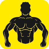 Chest Training Icon