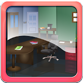 Escape Game L06 - Home Office