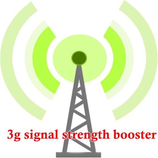 3g signal strength Guide