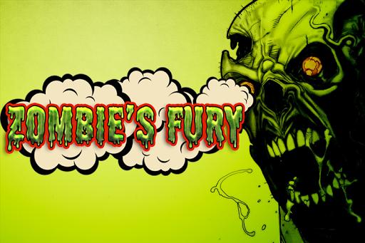 Zombies Fury