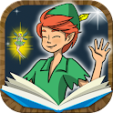 Tale of Peter Pan icon
