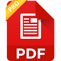 PDF Reader – PDF Viewer & Epub reader PRO icon