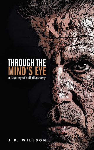 Through the Mind's Eye: A Journey of Self-Discovery cover