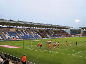 Photo: 01/01/11 v Charlton Athletic (Football League Div 1) 3-3 - contributed by Justin Holmes