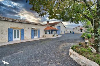 maison à Montagnac-sur-Lède (47)