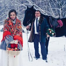 Wedding photographer Yuliya Zamfiresku (zamfiresku). Photo of 20.01.2016