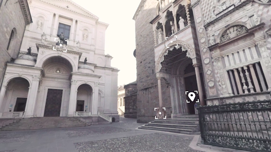 IN Bergamo- miniatura screenshot