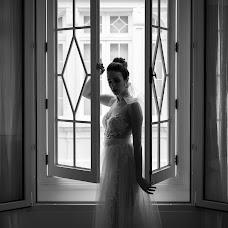 Φωτογράφος γάμων Enrique Garrido (enriquegarrido). Φωτογραφία: 16.05.2019