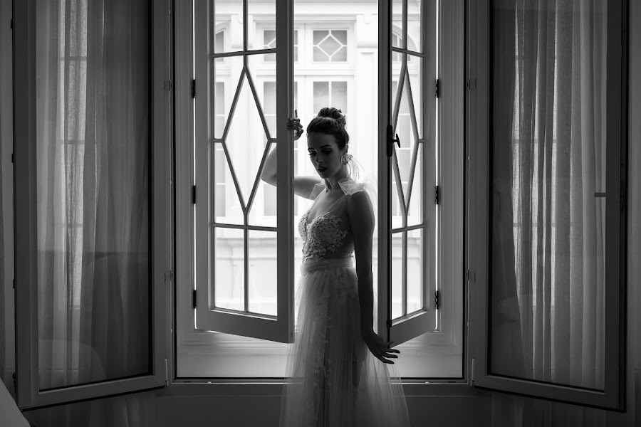 Fotograf ślubny Enrique Garrido (enriquegarrido). Zdjęcie z 16.05.2019