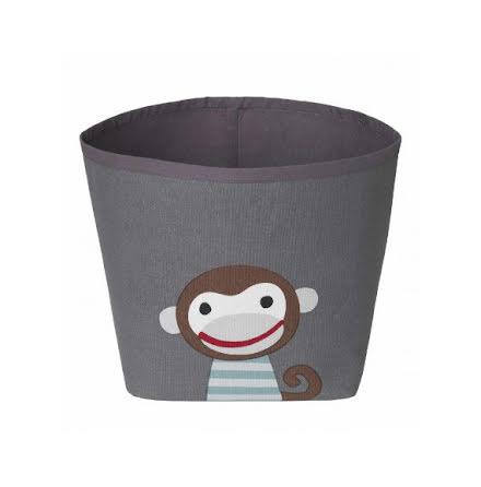 Franck & Fischer Förvaringskorg Ida Dark Monkey