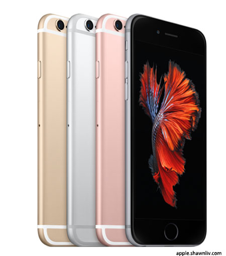 New iphone 6s price list