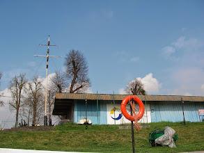Photo: Przystań Szkwał