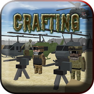 Crafting Dead for PC and MAC