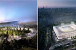 ? Wow: dit zijn de twee mogelijke stadions om San Siro te vervangen