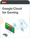 Controle de jogos conectado a uma tv e à nuvem