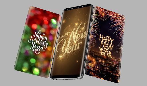 Happy New Year Wallpaper 2019 2.4.0 screenshots 1