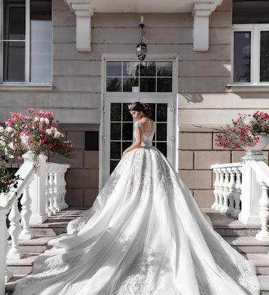 शादी का फोटोग्राफर Dimm Kutlubaev (dimmanch)। 21.09.2017 का फोटो