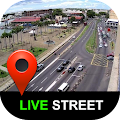 Street View Live - Global Satellite Live Earth Map APK