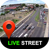 Street View Live - Global Satellite Live Earth Map