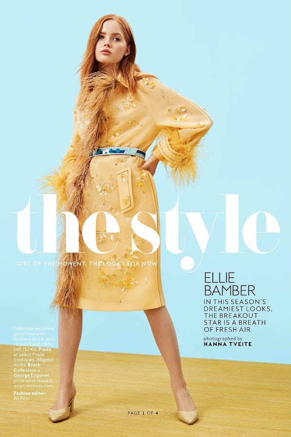 InStyle- screenshot