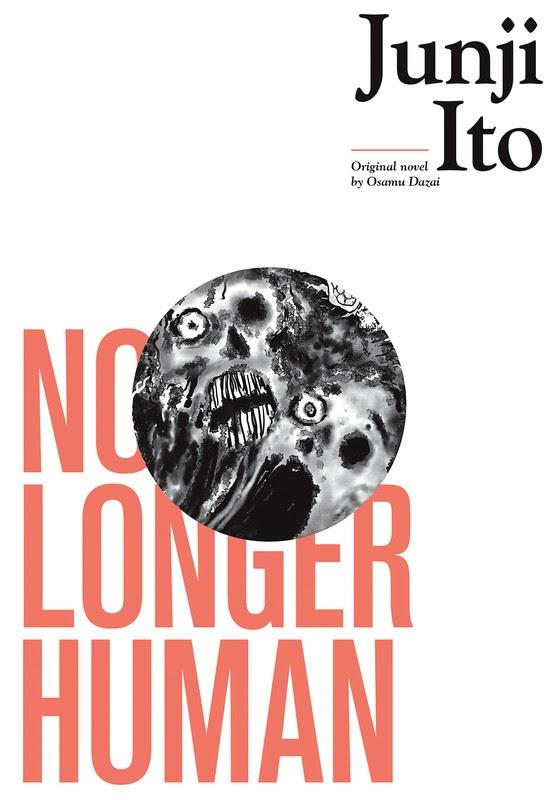 No Longer Human Omnibus (2019)