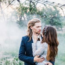 Wedding photographer Naska Odincova (EceHbka). Photo of 30.05.2016
