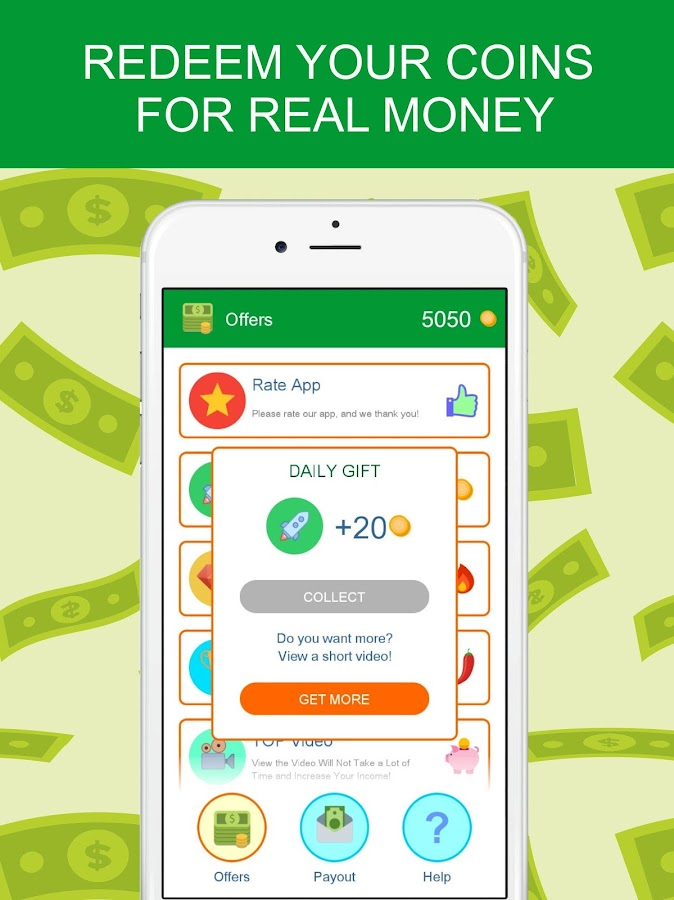 Earn Real Money Fast and Easy- screenshot