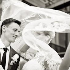 Wedding photographer Natalya Pchelkina (myLee). Photo of 30.10.2017