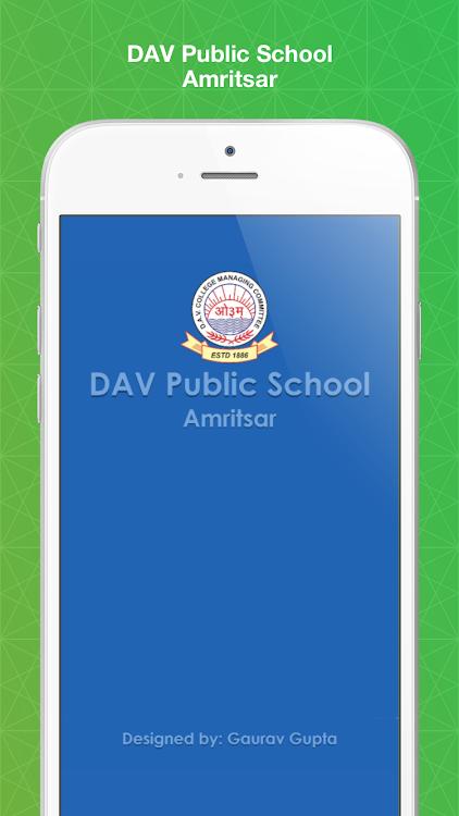 Class Teachers - DAV Public School – (Android تطبيقات) — AppAgg