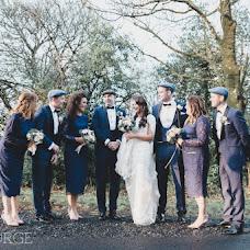 Wedding photographer Andrea Silke (OldForge). Photo of 31.01.2019
