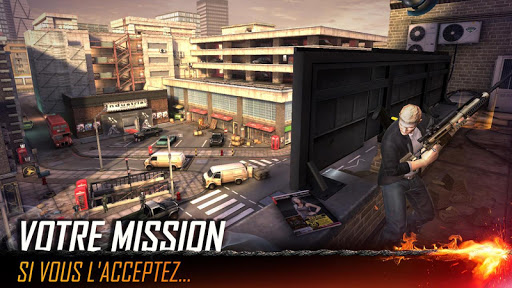 Mission Impossible RogueNation  captures d'écran 1
