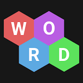Word Search Hexa