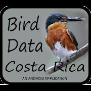 Bird Data - Costa Rica