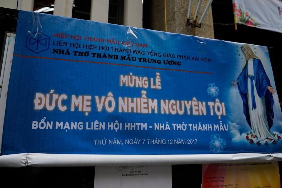 Hiệp Hội Thánh Mẫu Việt Nam : Mừng kính Đức Mẹ Vô Nhiễm Nguyên tội - Ảnh minh hoạ 10